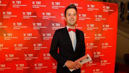 [FOTO] Vedete pe covorul roşu la gala de închidere TIFF 2013