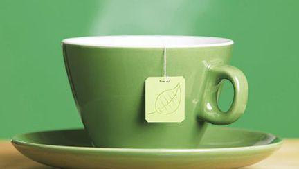 Cum să alegi corect ceaiul verde