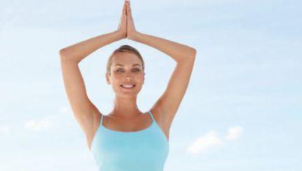 Sănătate: Exerciţii pentru… echilibrul interior