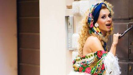 Maria Simion va prezenta Feeric Fashion Days la Sibiu