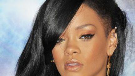 Rihanna a fost votată cea mai sexy femeie din lume!