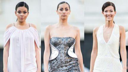 Ce n-a văzut Parisul! Premieră pentru lumea modei!
