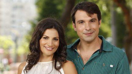 """Ioana Ginghină – primul rol negativ în telenovela """"Îngeri pierduţi"""""""