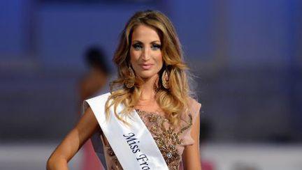 Miss Franța a câștigat Miss Models International! Aplaudată de 15.000 de oameni la Sibiu!