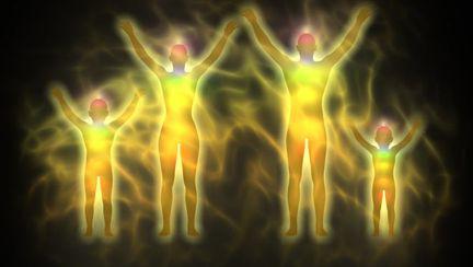 Inedit: Cum citeşti şi interpretezi aura propriului corp