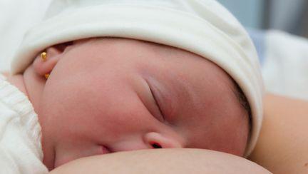 Şocant: Top 4 copii URIAŞI şi ciudaţi născuţi în ultima vreme
