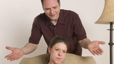 Cuplu: Momente nepotrivite pentru o ceartă