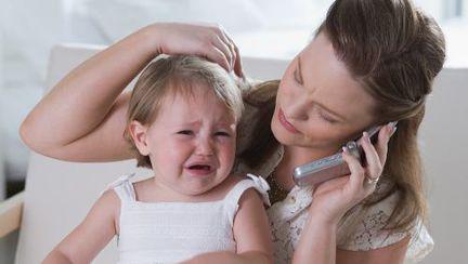 Febra la copii – ce să faci, ce să nu faci