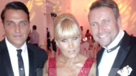 Cine a îmbrăcat-o pe Elena Udrea la nunta Robertei Anastase