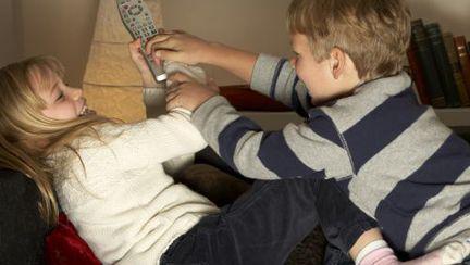 Familie: Cum se-nţeleg copiii tăi?