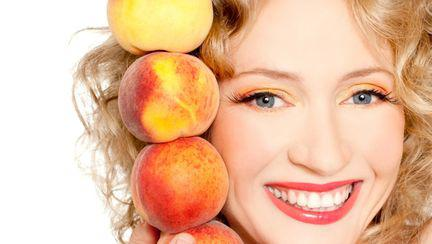 Dieta cu piersici: Slăbeşte 5 kilograme în 5 zile cu fructe delicioase