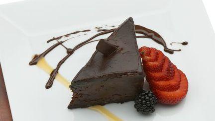 Prăjitură cu cacao