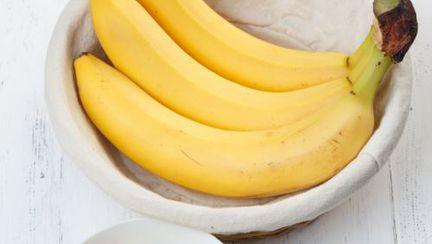 De ce sunt sănătoase bananele