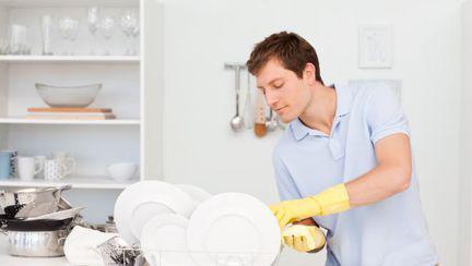 Cât se implică în treburile casnice în funcţie de zodia lui