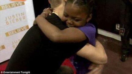Justin Bieber a impresionat o lume întreagă! Uite ce gest surprinzător a făcut artistul!