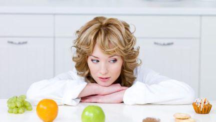 18 semne că dieta ta a luat-o razna şi că trebuie să mănânci – urgent!