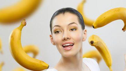 Dieta cu banane de dimineaţă: Cum se ţine şi cât e de eficientă