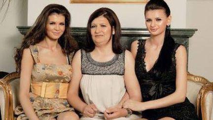 Şocant! Mama Monicăi Gabor a murit! A fost ucisă de un bolovan!