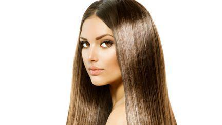 Uleiul de argan, secretul părului strălucitor şi sănătos