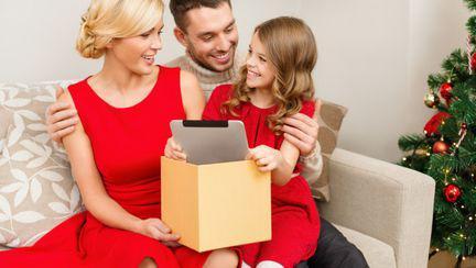 Gadgeturi pentru copii. Ce cadouri să-i sugerezi lui Moş Crăciun