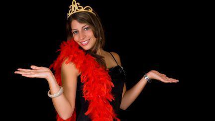 Concursuri de miss ciudate rău. Care ţi se pare mai bizar?