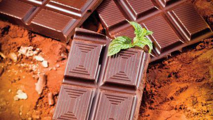 Ce fel de ciocolată poţi să mănânci la dietă