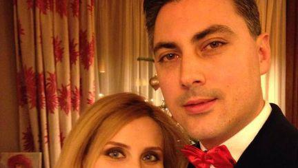Alina Sorescu şi soţul ei în cea mai adorabilă fotografie a lor! O să te emoţioneze şi pe tine!