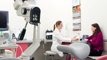 Află în ce constă exact un control la ginecolog