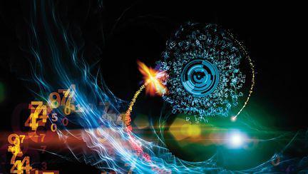 Anul 2014 beneficiază de vibraţia unui număr magic
