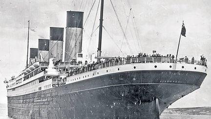 A fost descoperită. Una din supravieţuitoarele de pe Titanic e o impostoare