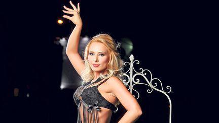 Iulia Vântur a rupt ringul de dans cu Salman