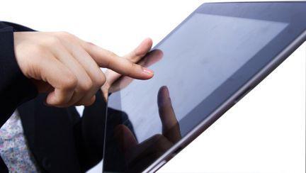 Incredibil: S-a inventat tableta pe care poţi simţi imaginile