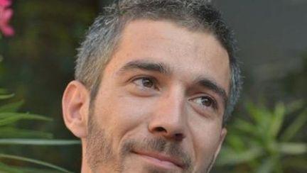 """Vlad Corbeanu, """"bărbatul lunii"""" în revista Unica de aprilie"""