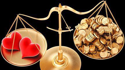 Dragoste sau bani? Vezi unde îţi merge bine primăvara asta în funcţie de zodie