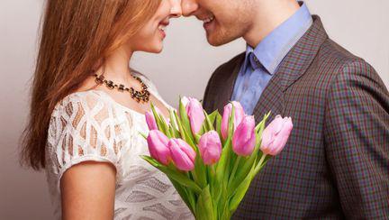 Ce spune buchetul de flori oferit despre el