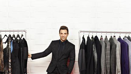 Fashion Insider: George Kotsiopoulos – Fashion Police