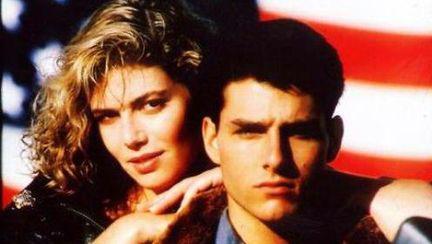 V-o mai amintiţi pe partenera lui Tom Cruise din Top Gun? Iată cum arată acum actriţa Kelly McGillis!