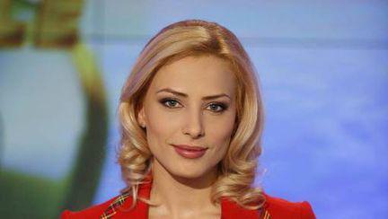 Şoc? Iulia Vântur revine la pupitrul Ştirilor Pro TV?