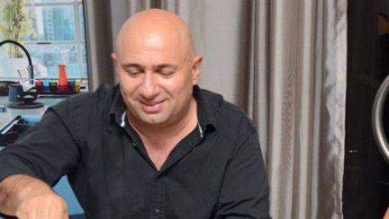 Prăjitura cu bulion. Chef Cătălin Scărlătescu îţi dă reţeta desertului reprezentativ pentru România