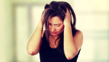 Ce boală ai, în funcţie de cum te doare capul