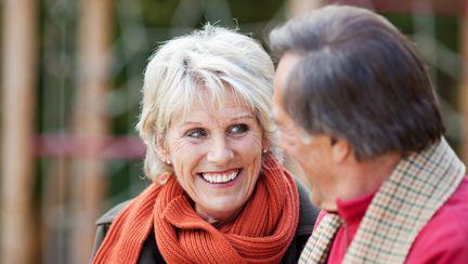 Cum se schimbă sexul pentru femei odată cu înaintarea în vârstă