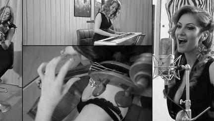 """Mai ţineţi minte hitul """"Fericirea are chipul tău"""", al Mihaelei Runceanu? Rudele artistei îl relansează într-o variantă inedită! Audio de senzaţie"""