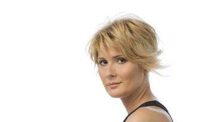 Alessandra Stoicescu retrăieşte o dramă de acum 10 ani