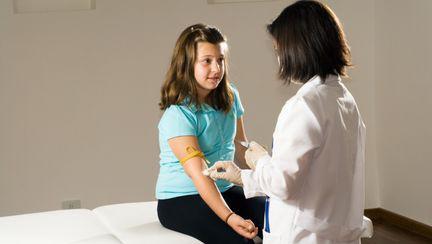 Colesterolul mare la copii. Vezi cum îl previi