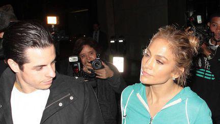 Jennifer Lopez s-a despărţit de iubit după scandalul infidelităţilor