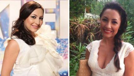 Dieta cu care Andra a slăbit peste 15 kilograme după naştere!