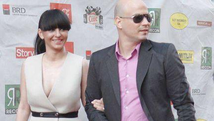 Giulia, într-o ipostază neaşteptată alături de soțul ei! Foto