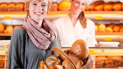 Ingrediente de evitat în pâinea de la magazin