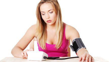 Cum să reduci tensiunea arterială fără medicamente