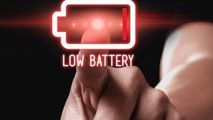 Ce să faci ca să te ţină mai mult bateria la smartphone sau laptop